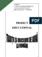 proiect_traditii