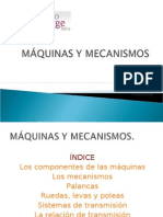 maquinas-y-mecanismos