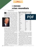 Port Export Portos Novas Tendencias Mundiais