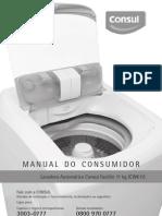 Cwk11 Manual