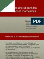 La Place Des SI Au Maroc(1)