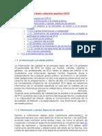 CRTVE Manual de Estilo