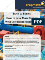 Back to Basics Pt1 - How to Save More Money With CM