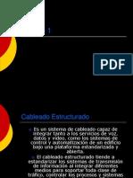 Expo Cableado Estructurado