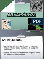 Anti Fungi Cos