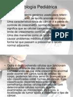 Leucemia Pediátrica novo