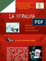 La Heroina