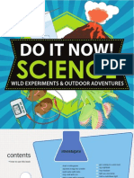 Do It Now! Science
