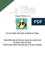 ee hive