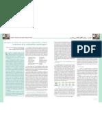 évaluation de la vulnérabilite (pathologies)