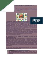 PLAN ATENCIÓN BAJO NIVEL LECTOESCRITURA 1º CICLO PRIMARIA