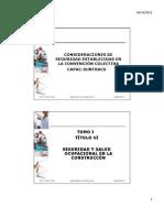 CONVENCIÓN COLECTIVA CAPAC - SUNTRACS