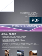 P3 - Projeto Referencial 3