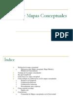 Taller Mapas Conceptuales