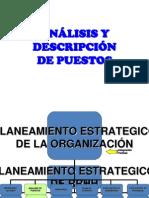 ANÁLISIS Y DESCRIPCIÓN ilse