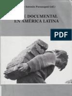 Paranagua Cine Documental en America Latina