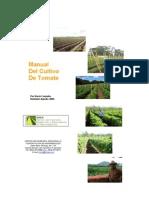 Manual Del Cutivo de Tomate WEB