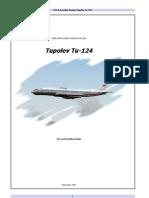 English Tu 124