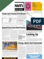 June 2012 Uptown Neighborhood News