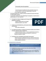 Capitulo 1. Epidemiologia Salud Mental y Atencion Primaria