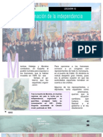 La Indep (Info)