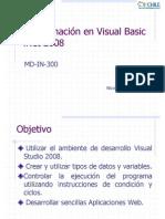 Programación en VB .NET I
