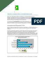 Alinhando o e-Learning à Cultura e à Estratégia Organizacional - e-learning Brasil