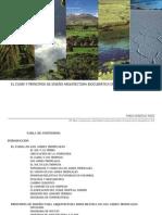 Arquitectura Bio Climatic A Clima Tropical