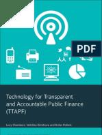 Ttapf Report 20120530