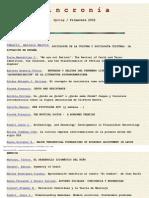 FORTEsincronia
