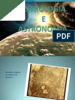 TRABALHO ASTROLOGIA