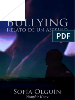 Bullying Relato de Un Asesino