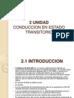 2conduccion en Estado Transitorio