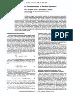 1995-Oxygen Mass-Transfer Fundamentals of Surface Aerators