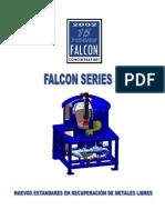 Falcon SB 750