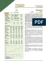 BIMBSec - TM 1QFY12 Results Review - 20120531