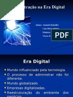 Administração na Era Digital