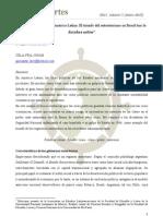 SuresyNortes1 Brasil autoritarismo