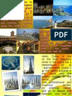 Proyecto de inglés nivel II Post Cards For My Penfriends