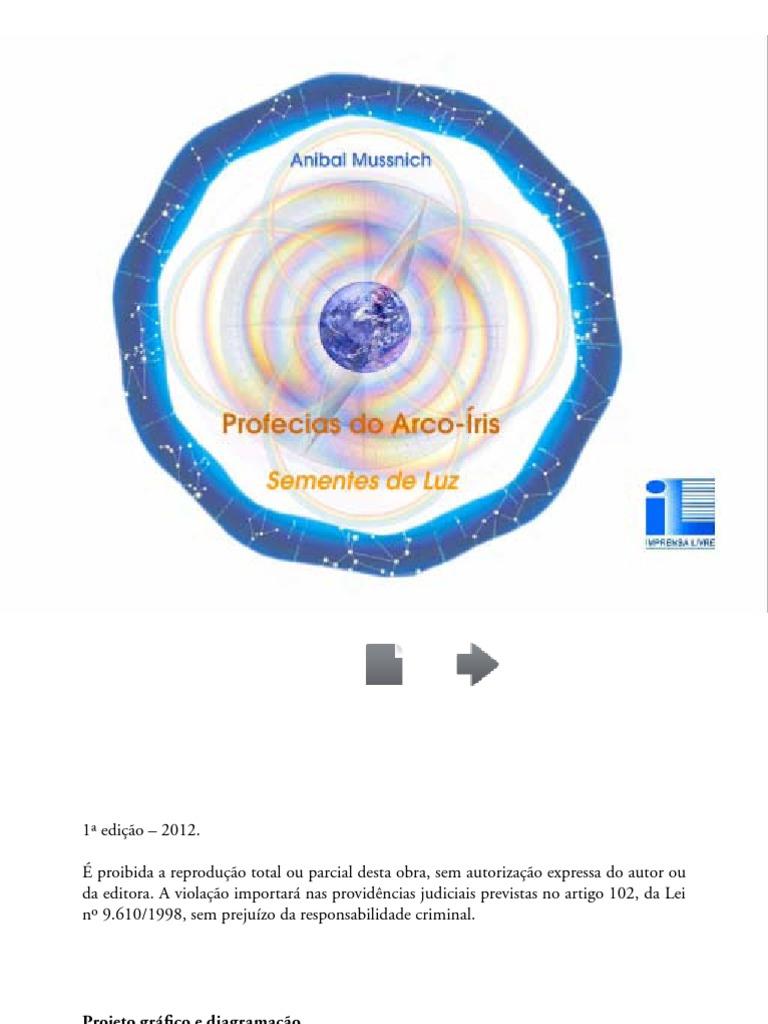 54529f7f297 Profecias do Arco-Íris Anibal