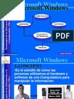 Presentacion Tic Hardware y Software