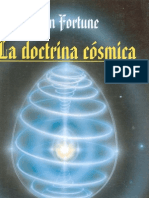Fortune Dion - Doctrina Cosmica