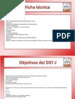 Ejem Dst - j Bateria de Dislexia