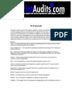 ITIL V3 Cheat Sheet
