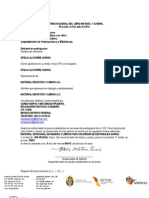Convocatoria 2012_OFELIAALATORRE