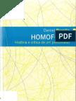 BORRILLO, Daniel - Homofobia - História e crítica de um preconceito