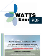 Watts Energy VFT Intro 10 08