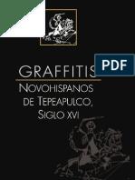 GRAFFITIS NOVOHISPANOS DE TEPEAPULCO. SIGLO XVI (libro digital)