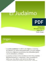 El Judaimo