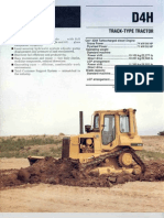 Caterpillar-D3-LGP pdf | Transmission (Mechanics) | Diesel